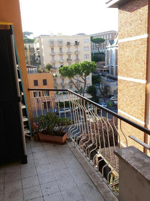 Appartamento,Affitto,via Gregorio VII 81,Roma