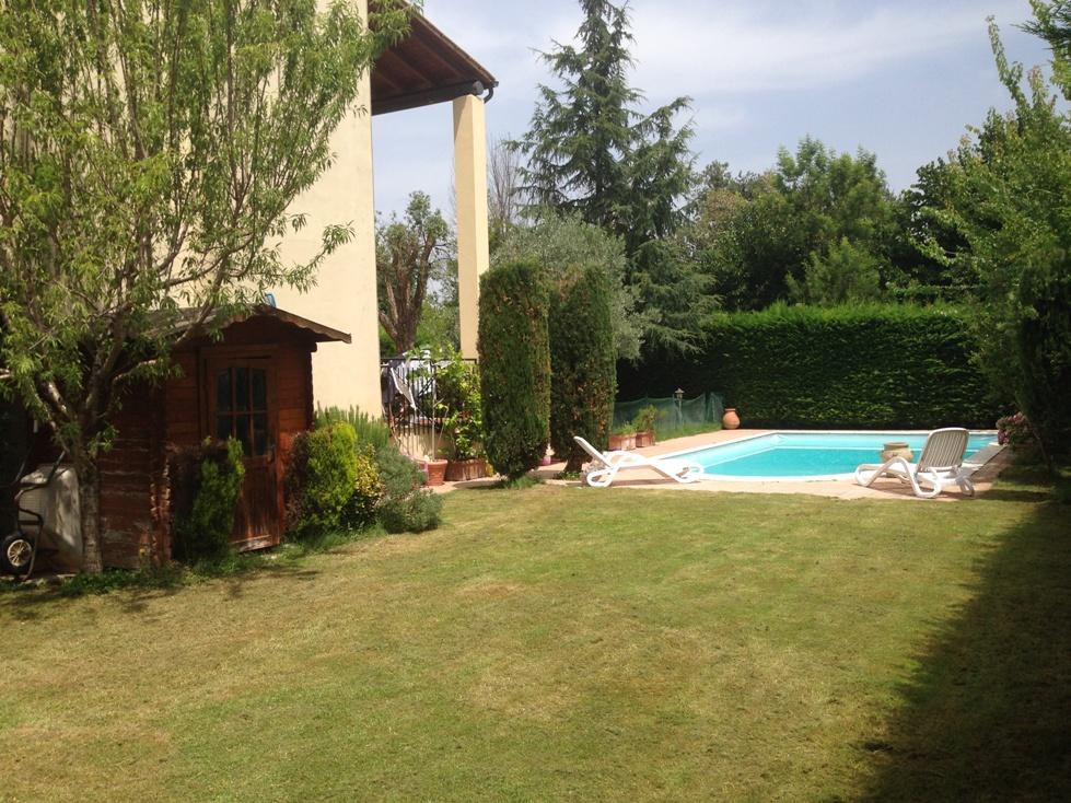 Villa,Vendita,via giuseppe lazzati 185,Roma