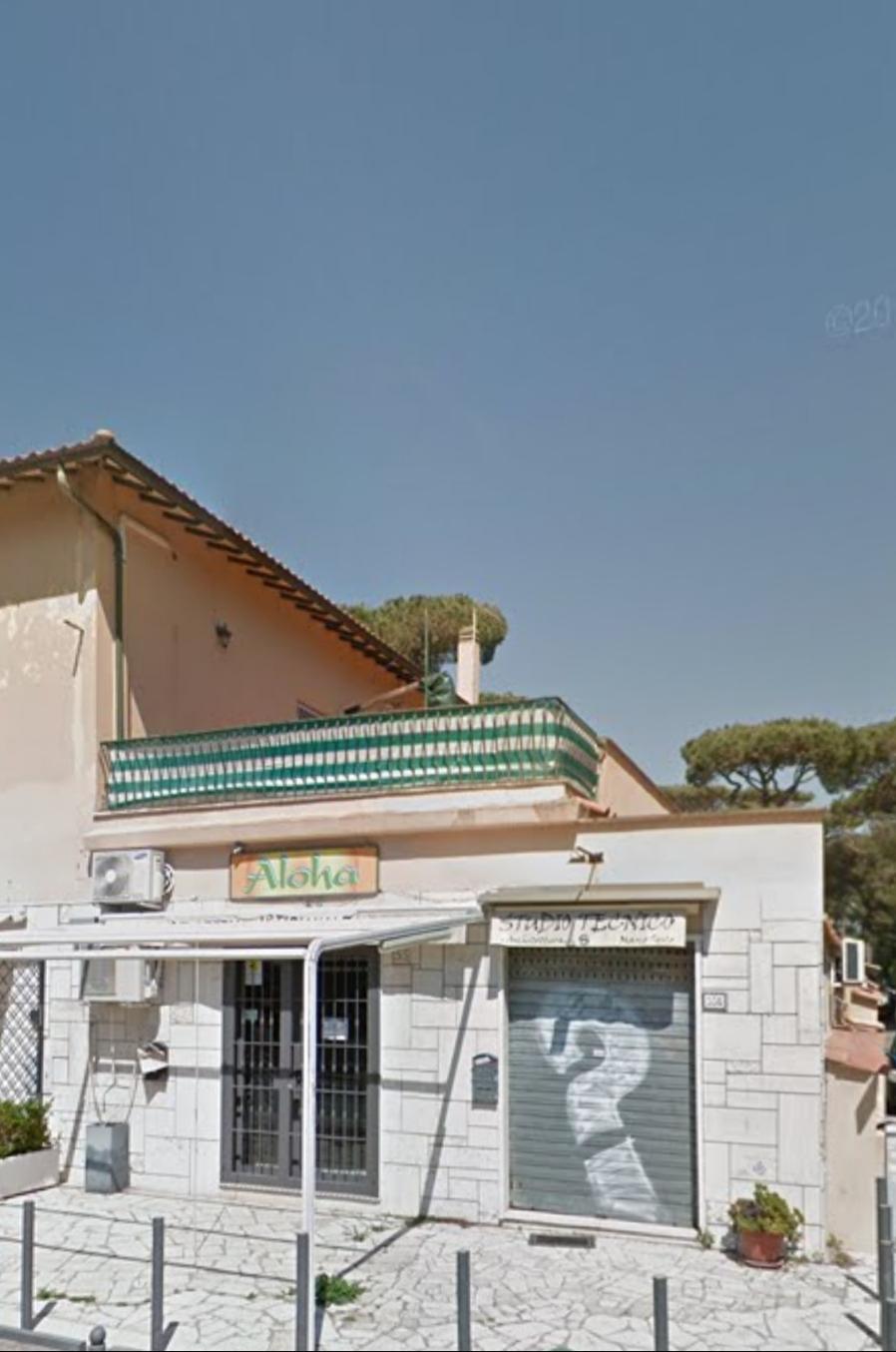 Commerciale affitto agenzia immobiliare roma for Affitto commerciale