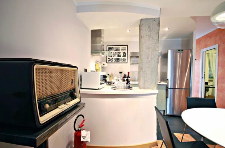Appartamento,Affitto,Via San Telesforo,Roma