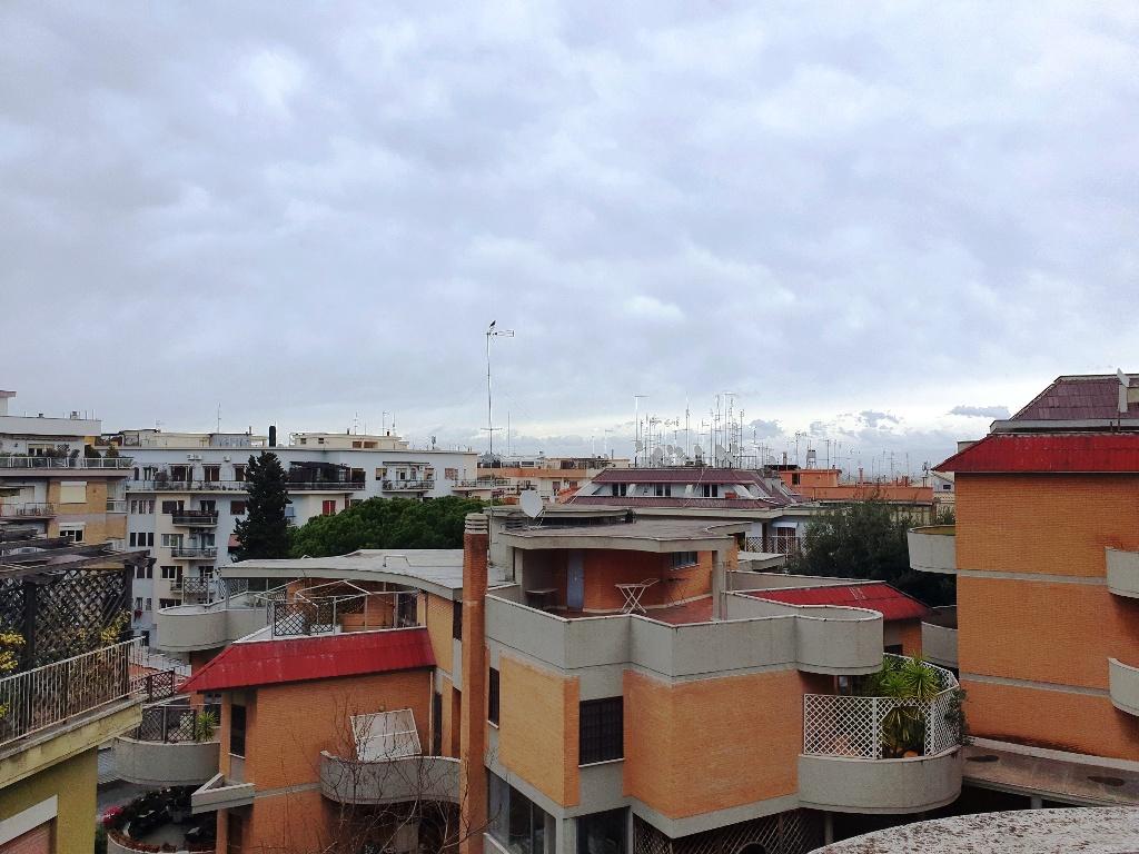 Appartamento,Vendita,via aurelia 362
