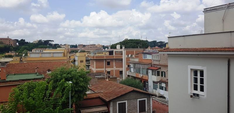 Appartamento,Vendita,Salita monte del gallo 9,Roma